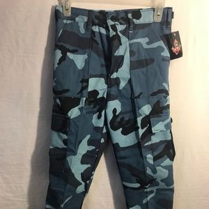 Other - YOUTH JUNIOR MILITARY PAINTBALL HUNTING Trousers